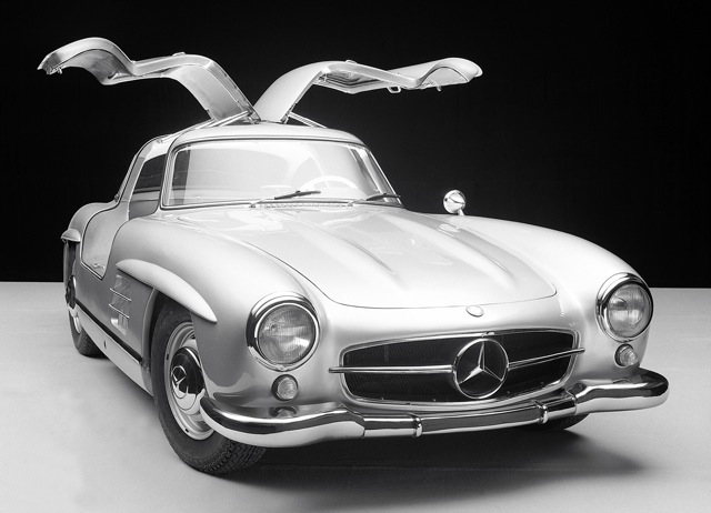 President | Mercedes Benz Club Of America | Houston Section